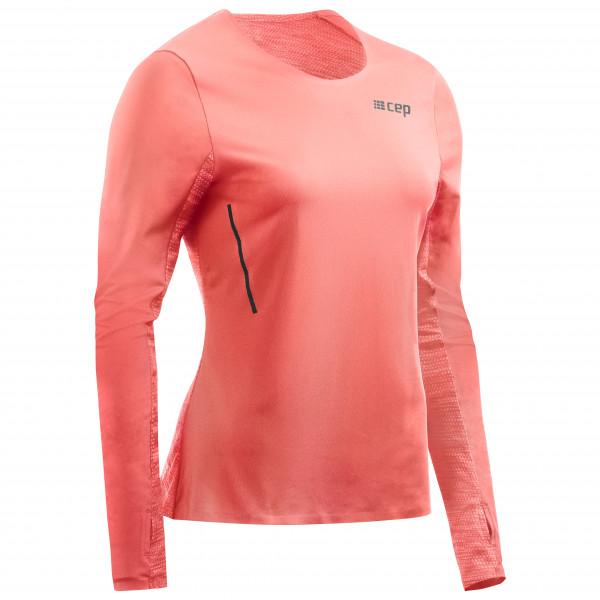 CEP - Women's Run Shirt Long Sleeve - Running shirt