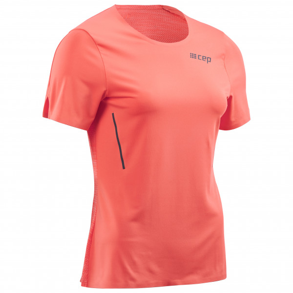 CEP - Women's Run Shirt Short Sleeve - Laufshirt