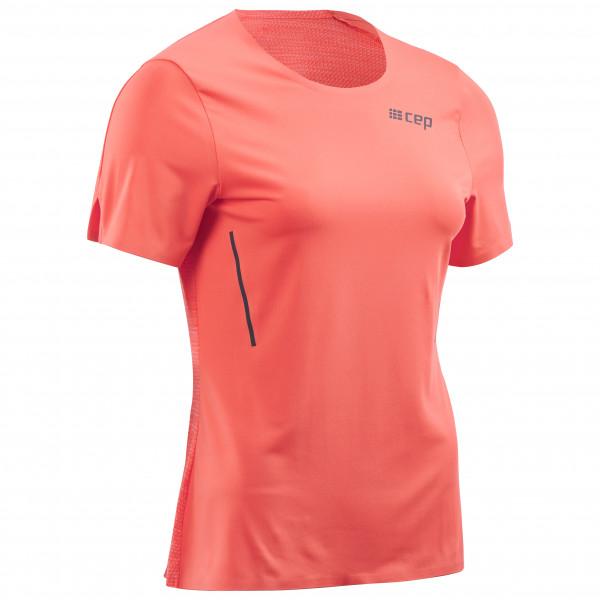 CEP - Women's Run Shirt Short Sleeve - T-shirt de running