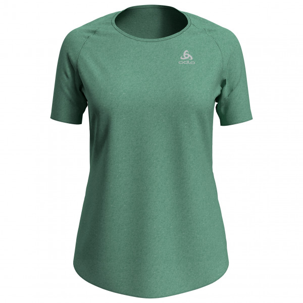 Odlo - Women's T-Shirt S/S Crew Neck Millennium Element - Juoksupaita