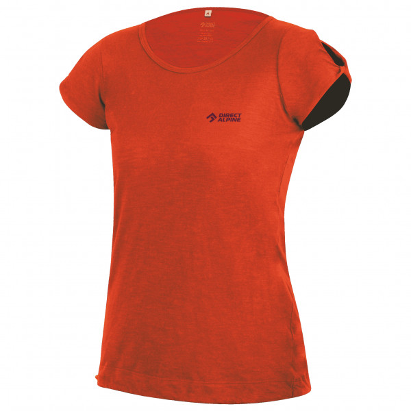 Directalpine - Women's Yoga - T-shirt