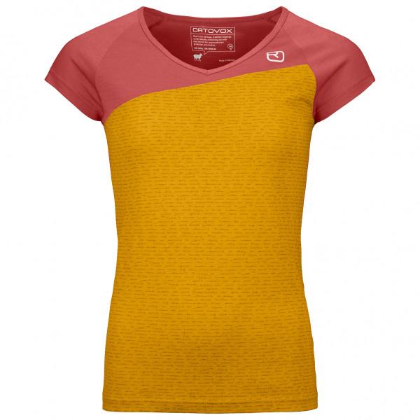 Ortovox - Women's 120 Tec T-Shirt - Funktionsshirt