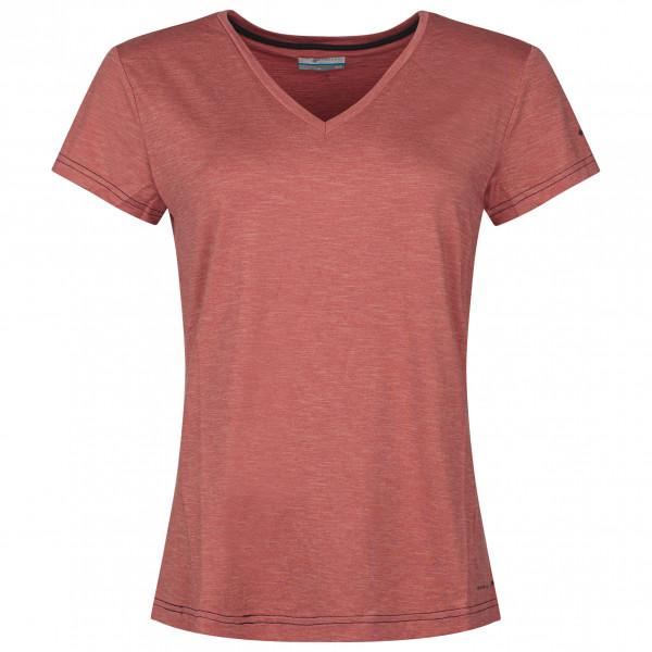 Columbia - Women's Bryce S/S Tee - Camiseta funcional