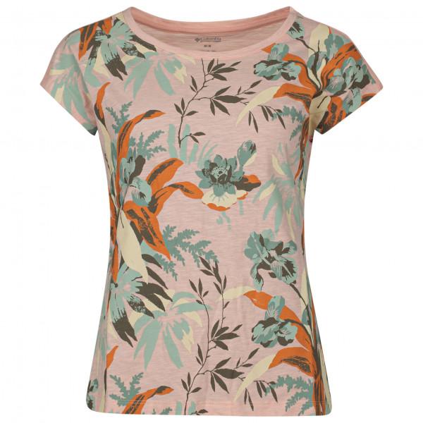 Columbia - Women's High Dune S/S Tee - T-Shirt
