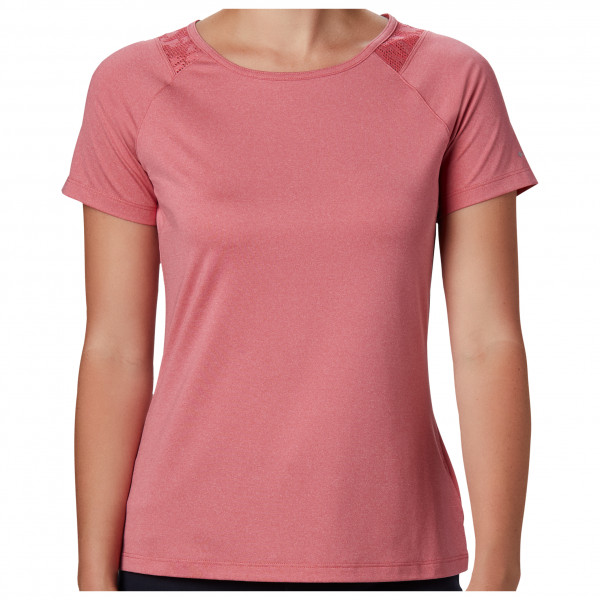 Columbia - Women's Peak To Point II S/S Tee - Sport shirt