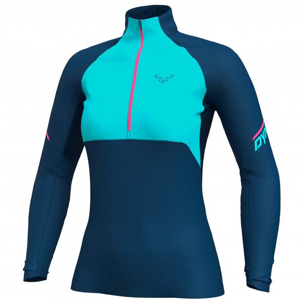 Dynafit - Women's Elevation L/S Tee - Sport-T-shirt