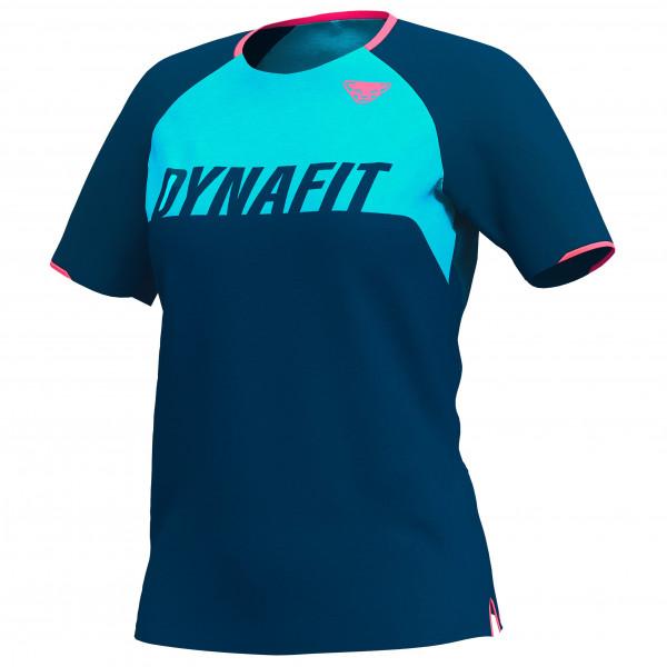 Dynafit - Women's Ride S/S Tee - Camiseta funcional