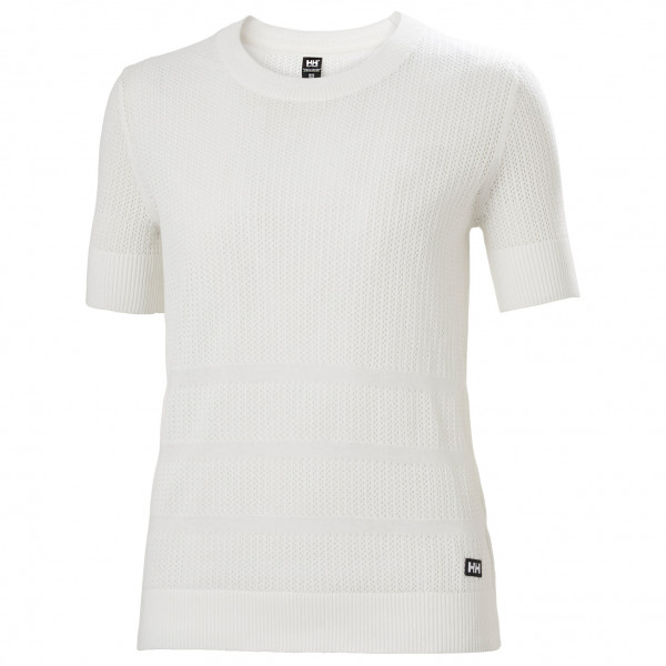 Helly Hansen - Women's Thalia Knit - Camiseta de manga corta