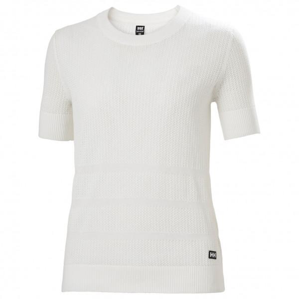Helly Hansen - Women's Thalia Knit T-Shirt - Camiseta de manga corta