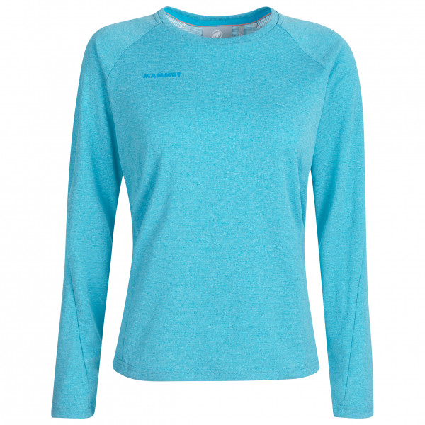 Mammut - Women's Aegility Longsleeve - Sport-T-shirt