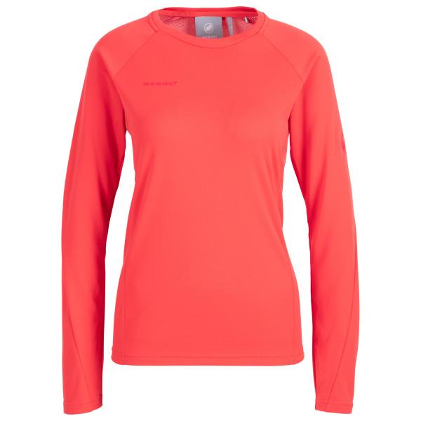 Mammut - Women's Aegility Longsleeve - Sport shirt
