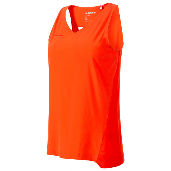 Mammut - Women's Crashiano Top - Top