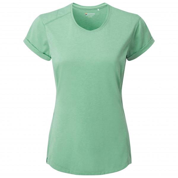 Montane - Women's Mono T-Shirt - T-shirt