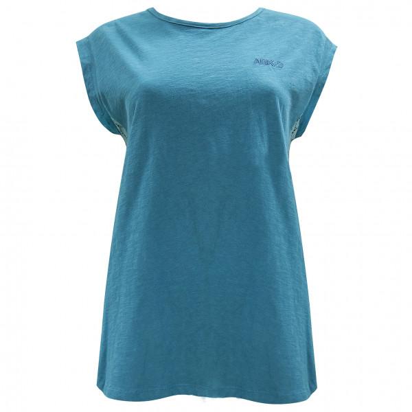 ABK - Women's Slatt Tee - Camiseta de manga corta