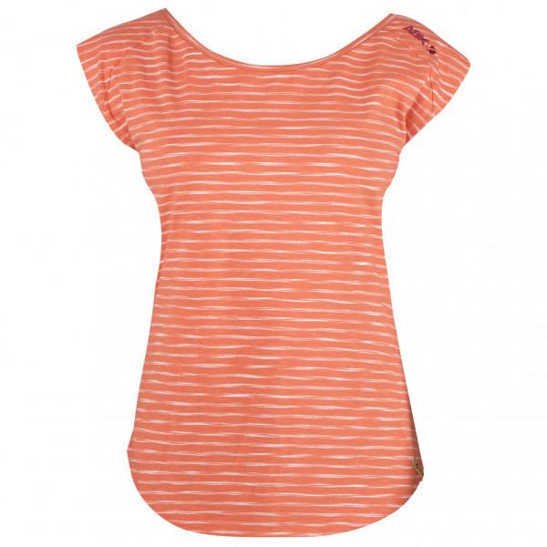 ABK - Women's Volgi Tee - T-Shirt