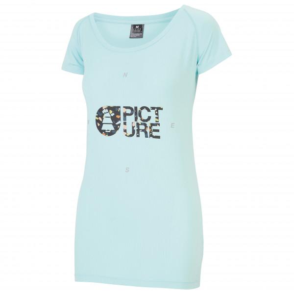 Picture - Women's Hila Tech Tee - Tekninen paita