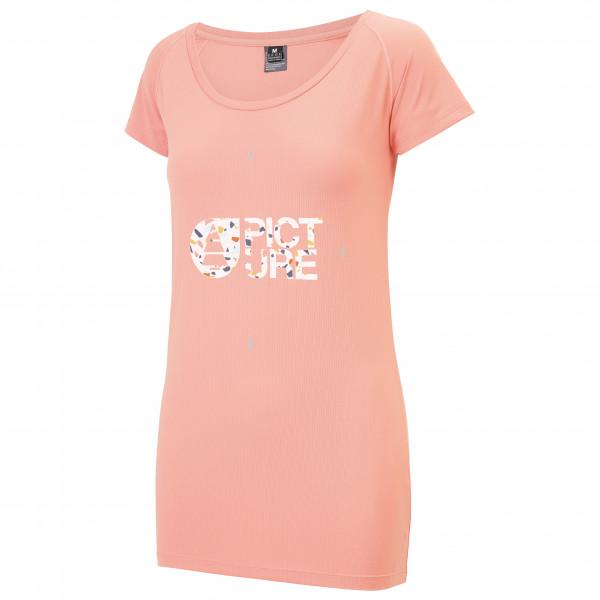 Picture - Women's Hila Tech Tee - T-shirt technique