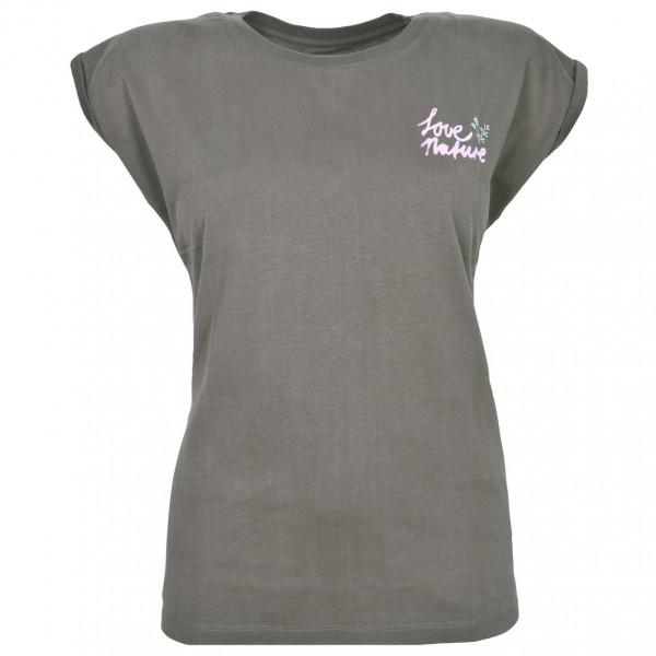 Van One - Women's Love Nature Shirt - T-Shirt