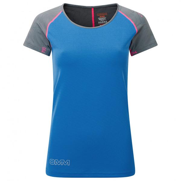 OMM - Women's Flow Tee S/S - Sportshirt