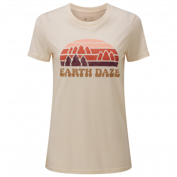 tentree - Women's Earth Daze Classic - T-Shirt