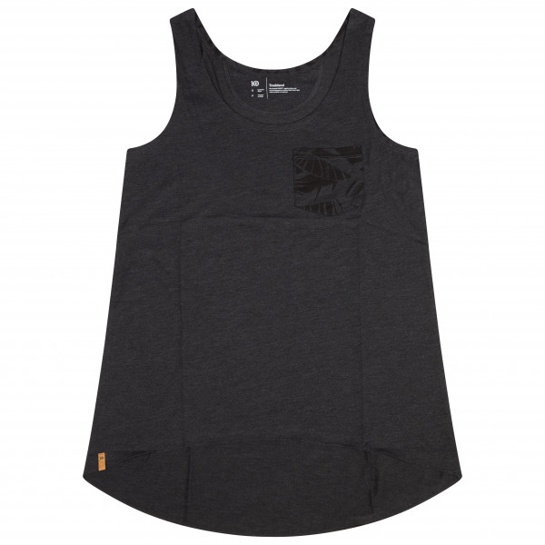 tentree - Women's Narayani Tank - Camiseta sin mangas