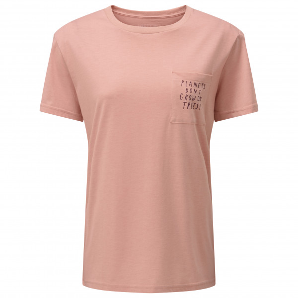 tentree - Women's Planets BF Pocket T-Shirt - T-shirt