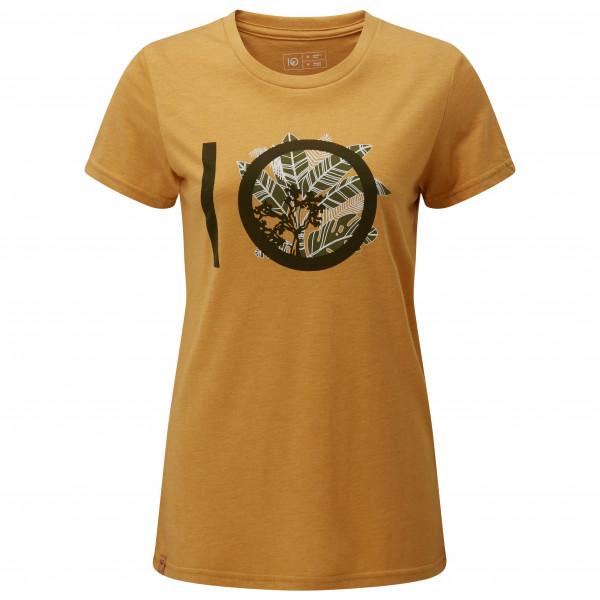 tentree - Women's Ten Classic T-Shirt - T-shirt