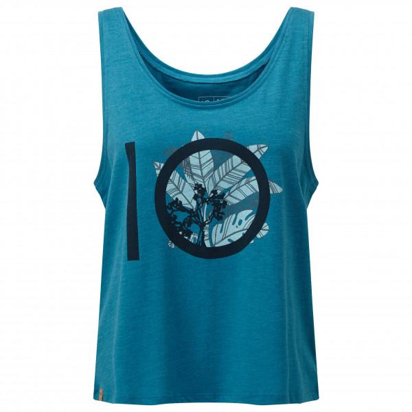 tentree - Women's Ten Drape Tank - Camiseta sin mangas