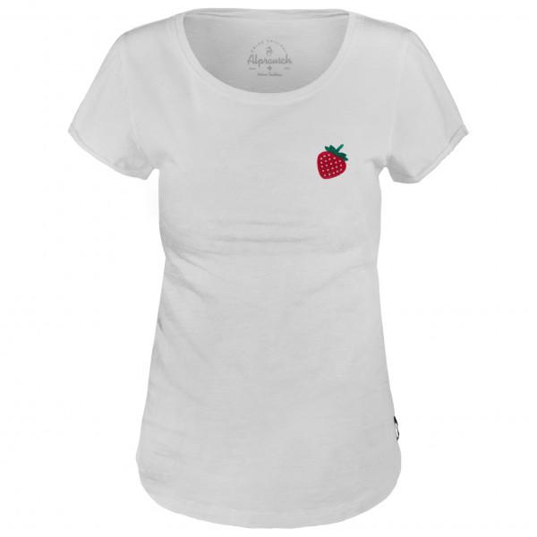 Alprausch - Women's Beerimeitli Tee - T-shirt