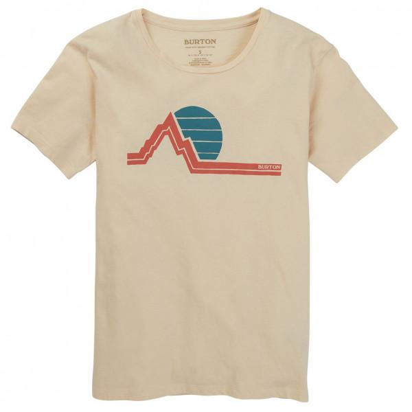 Burton - Women's Classic Retro S/S - T-shirt