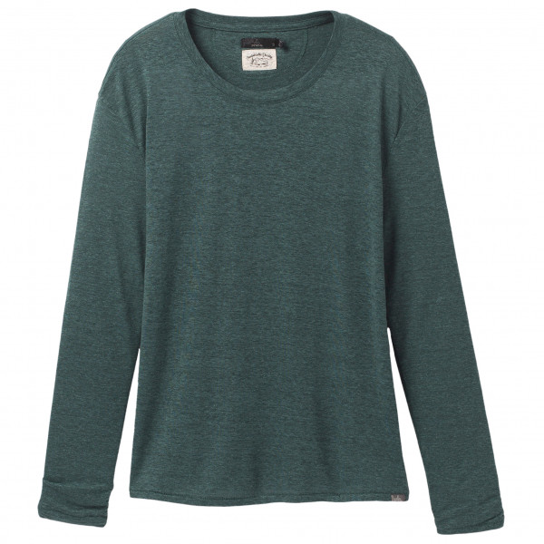Prana - Cozy Up Long Sleeve Tee - Longsleeve