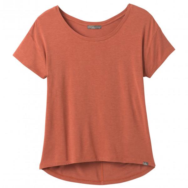 Prana - Foundation Slouch Top - T-shirt