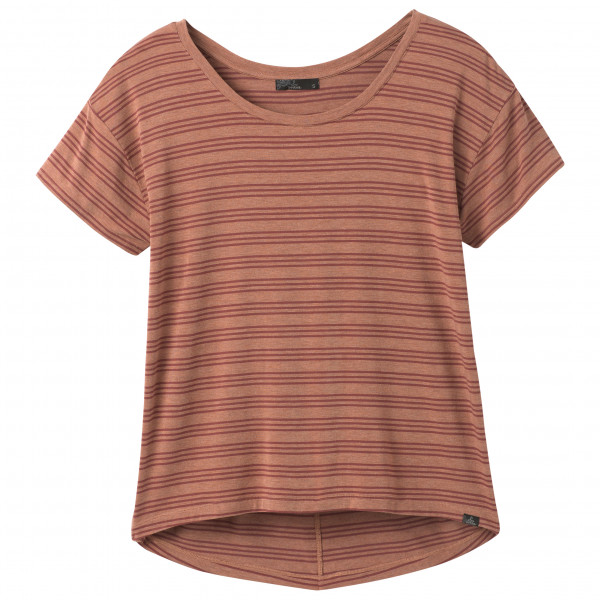 Prana - Foundation Slouch Top - T-Shirt