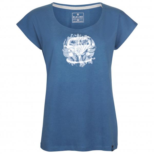 Elkline - Women's Shimmer - T-Shirt