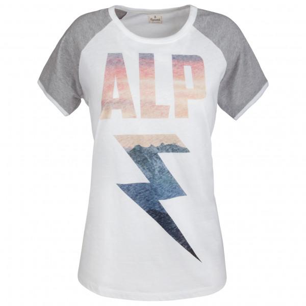 Alprausch - Women's Potzdunner Tee - T-shirt