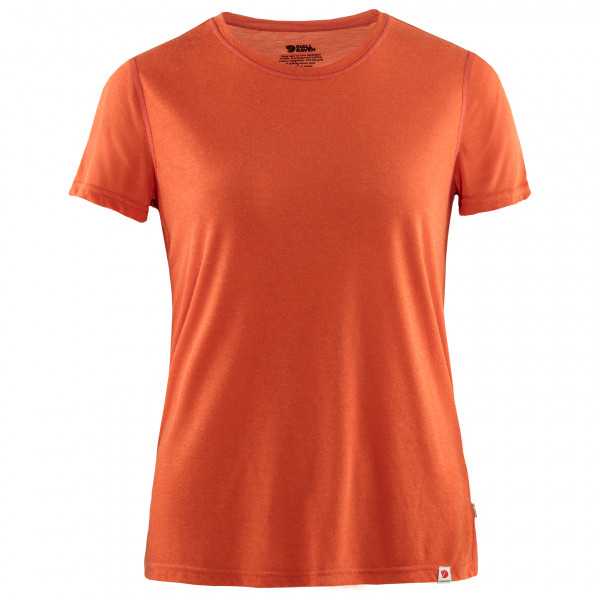 Fjällräven - Women's High Coast Lite T-Shirt - T-shirt