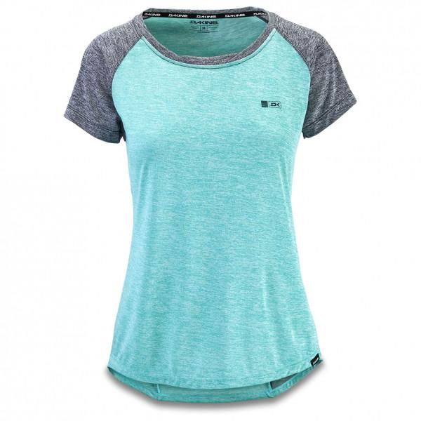 Dakine - Women's Faye S/S Jersey - Sport-T-shirt