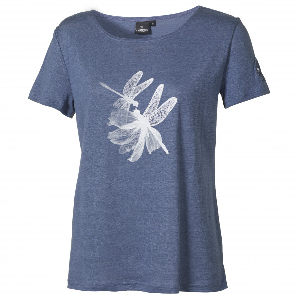 Ivanhoe of Sweden - Women's GY Leila Dragonfly - T-shirt