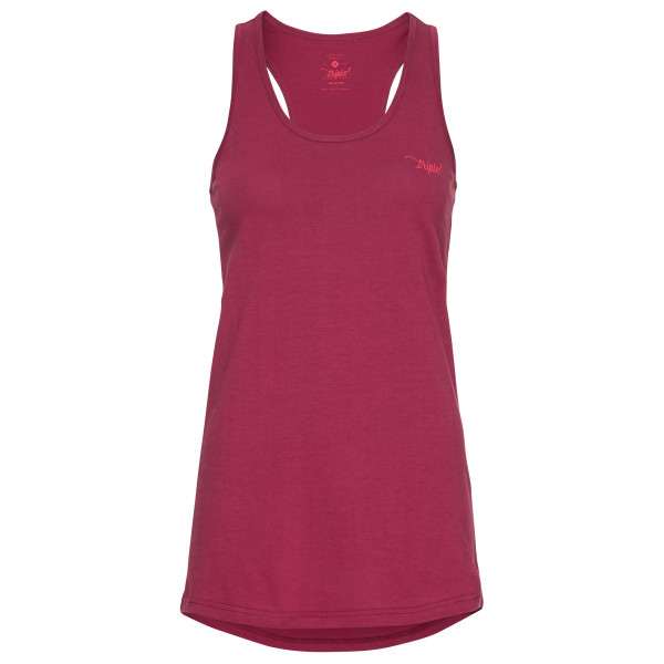 Triple2 - Women's Deel Nul - Organic Cotton Tank - Triple2 - Camiseta sin mangas