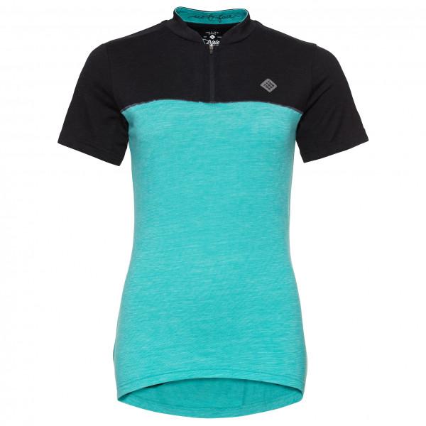 Triple2 - Women's Swet Nul - Merino Tencel Jersey - Sport shirt