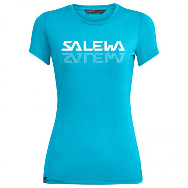 Salewa - Women's Graphic Dri-Rel S/S Tee - Funktionsshirt