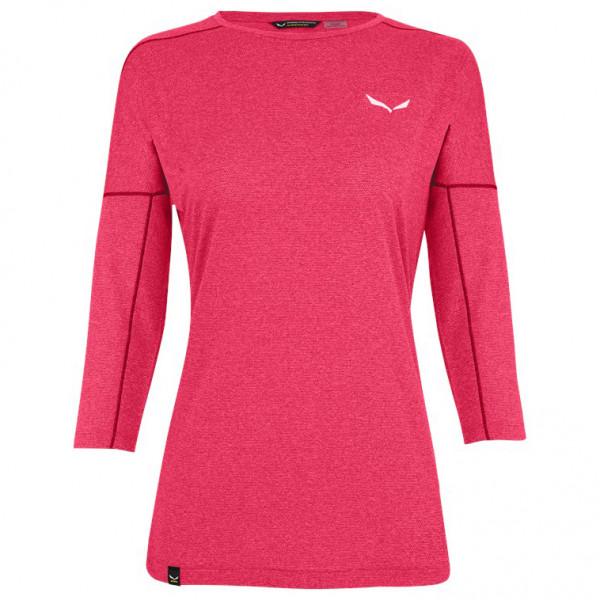 Salewa - Women's Pedroc 2 Dry L/S Tee - Sport-T-shirt