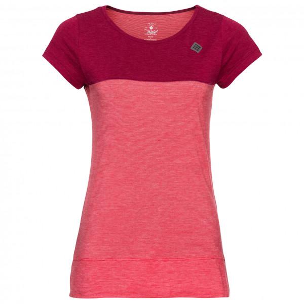 Triple2 - Women's Tuur Nul - Merino Tencel Shirt - Funktionsshirt