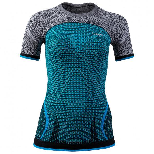 Uyn - Women's Running Alpha OW Shirt Short Sleeve - Funktionsshirt