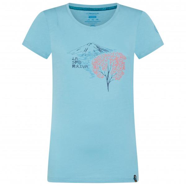 La Sportiva - Women's Bloom T-Shirt - T-shirt