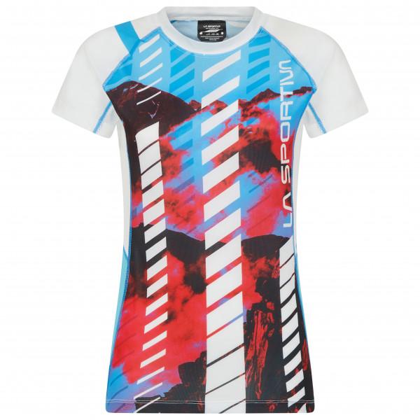 La Sportiva - Women's Draft T-Shirt - Juoksupaita