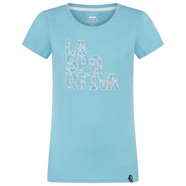 La Sportiva - Women's Pattern - T-Shirt