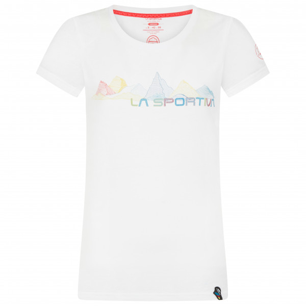 La Sportiva - Women's Peaks T-Shirt - Camiseta de manga corta