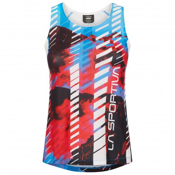 La Sportiva - Women's Sky Tank - Laufshirt
