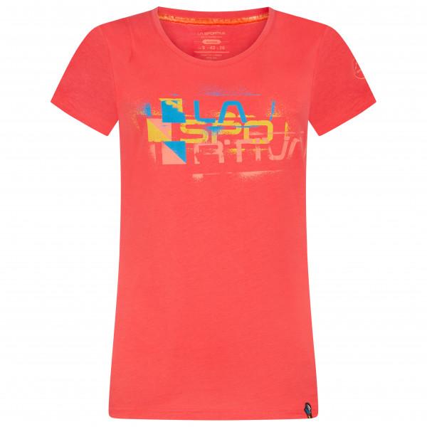 La Sportiva - Women's Square Evo T-Shirt - T-paidat